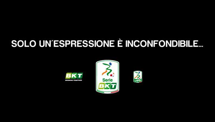 Un'immagine del trailer della nuova sigla di Serie BKT, firmata da Havas Sports & Entertainment