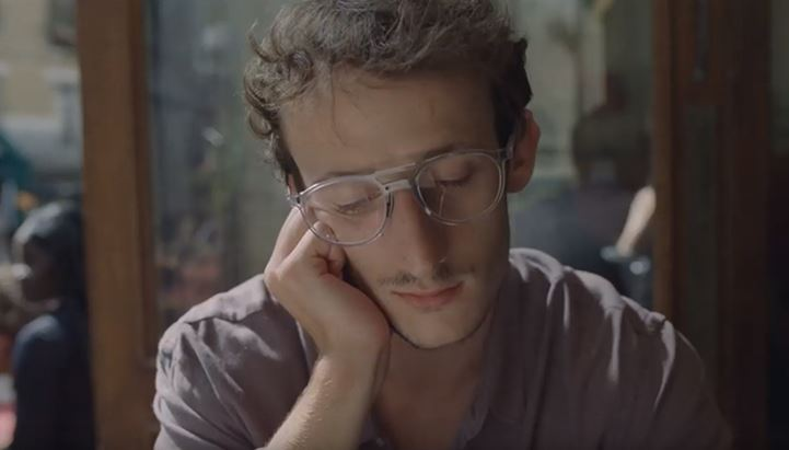 Nikon Eyewear va on air con un nuovo spot globale