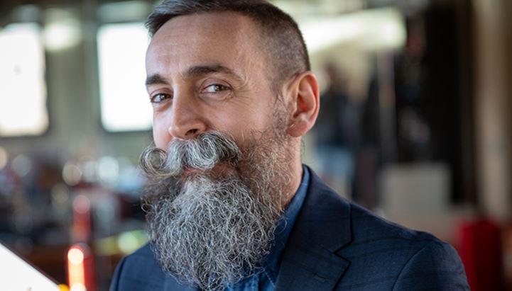 Stefano Ardito è il Chief Growth Officer di Connexia