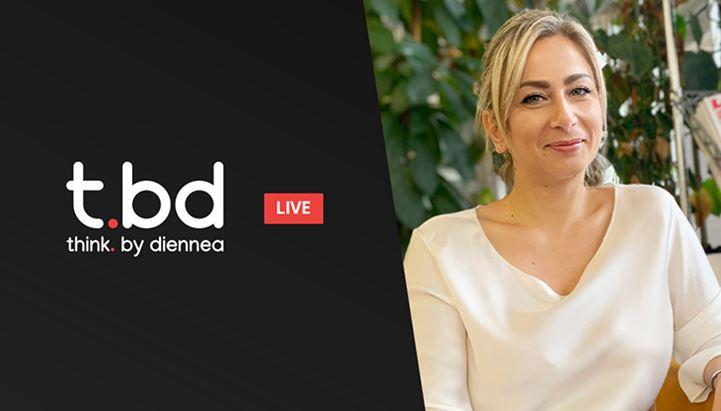 Elisabetta Bruno, Chief Digital Officer di Diennea