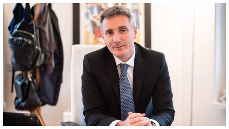 Davide Verdesca, Ceo di SG Company