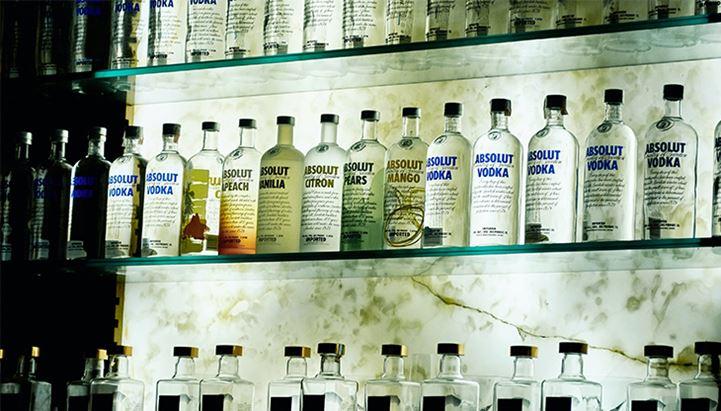 Absolut Vodka ha affidato a Ogilvy l'incarico creativo a livello globale