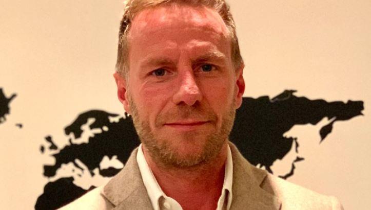 Alberto Mazzieri, Director of Sales di Spotify Italia