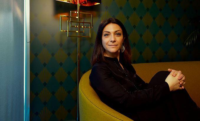 Alessia Oggiano