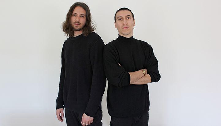 Yuri Alessandro Alfieri e Federico Capitani