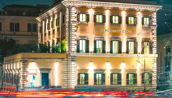 Banca del Fucino lancia la sua prima campagna istituzionale, firmata Fattore Q