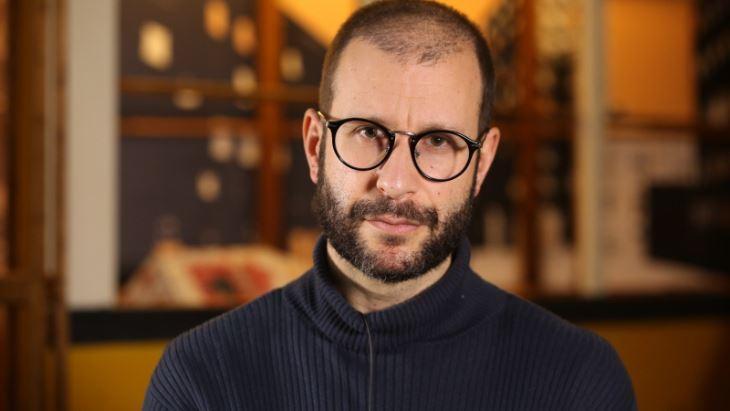 Francesco Cancellato, Direttore di Fanpage.it