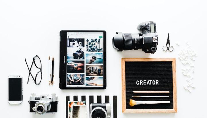 Content Marketing, come scegliere la strategia giusta. Foto di Brooke Lark su Unsplash