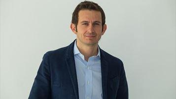 Dario Mancini è Regional Manager Italy and EMEA Emerging Markets di Waze