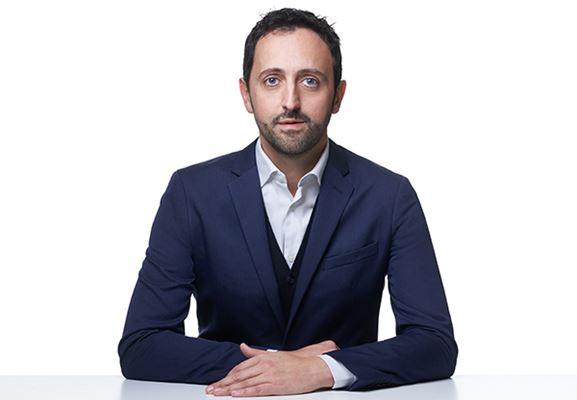 Davide De Carolis, Head of Brand Management & Communication di The Adecco Group Italia