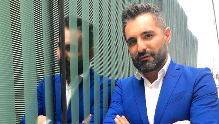 Mattia di Lullo, Head of Music Branded Partnership di Camelot