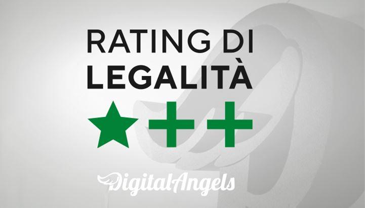 Digital Angels ottiene il Rating di Legalita.jpg