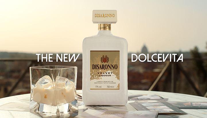 Il nuovo spot Disaronno Velvet porta la firma di VMLY&R Italy