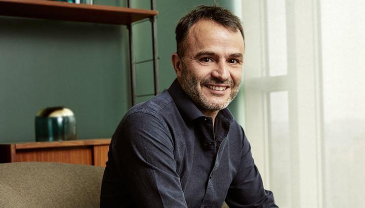 Emanuele Nenna, a capo dell'area creativa di dentsu Italia