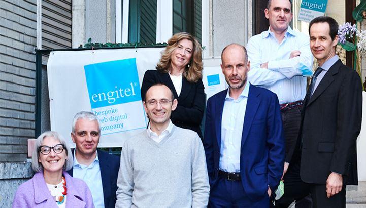 E-gate ed Engitel si uniscono per rafforzare l'offerta digitale