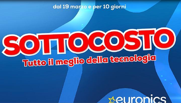 Il nuovo Sottocosto di Euronics sarà sostenuto da una campagna multimediale