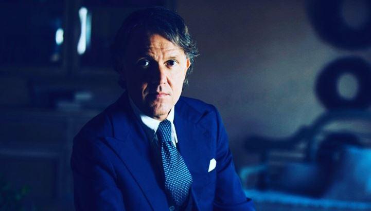 Andrea Di Maso, Founder e Ceo di Atlanis