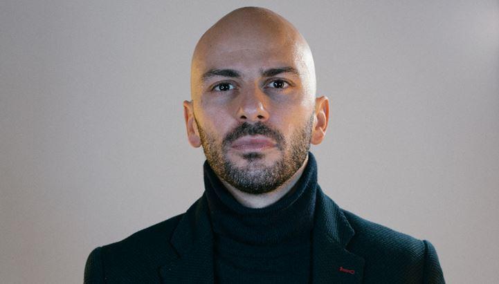 Riccardo Giacobini, Ceo di Sala Giochi