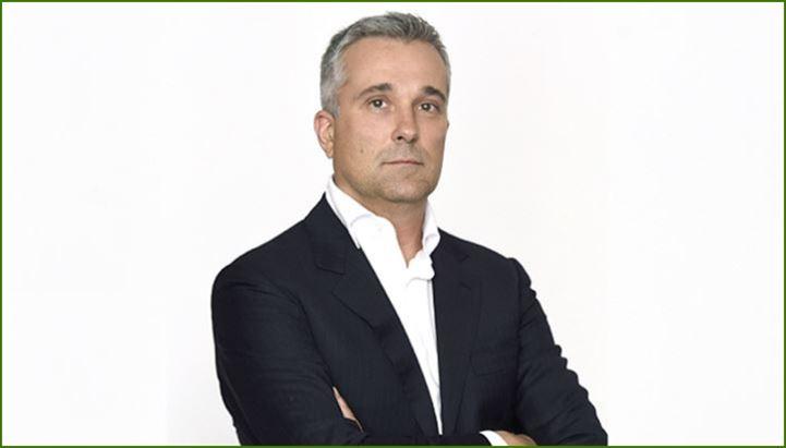 Giorgio Tacchia, ceo di Chili