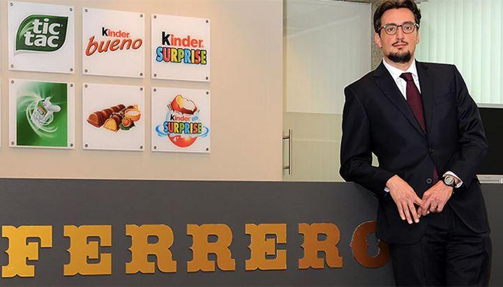 Giovanni Ferrero, amministratore delegato unico di Ferrero