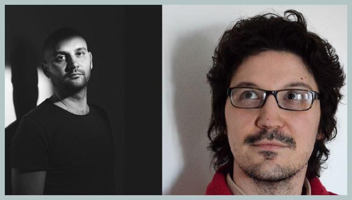 Giovanni Trotta e Giulio Alfieri
