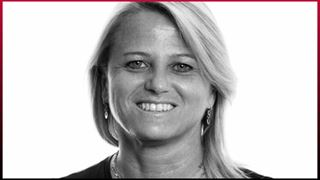 Christina Lundari, General Manager Verizon Media Italy