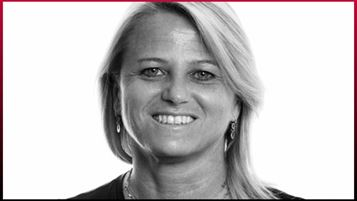 Christina Lundari, General Manager Verizon Media Italy