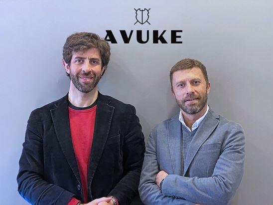 Marco Ruggeri e Luca Carbone