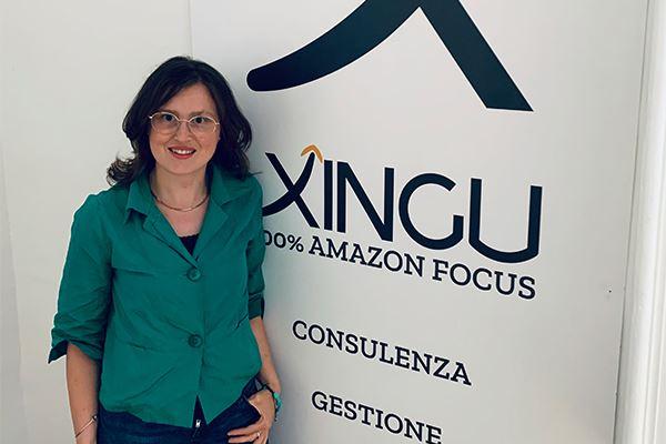Marta De Cunto, Digital Strategy Director di Xingu