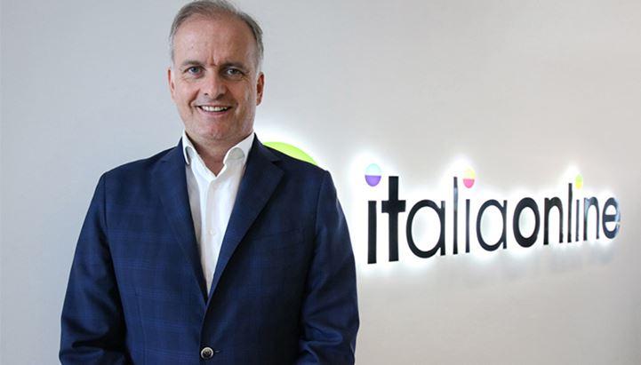 Massimo Crotti, responsabile della concessionaria iOL Advertising di Italiaonline