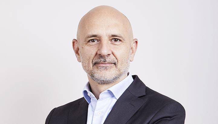 Matteo Lucchi, presidente di Assirm