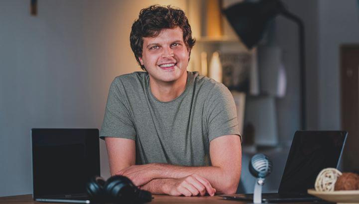 Nicola Possagnolo, Co-founder di Noonic