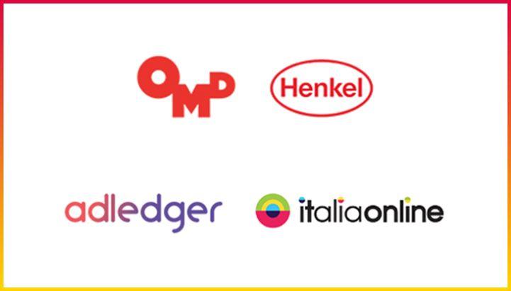 Blockchain per l'erogazione pubblicitaria: OMD, Henkel, Italiaonline e AdLedger partner del test