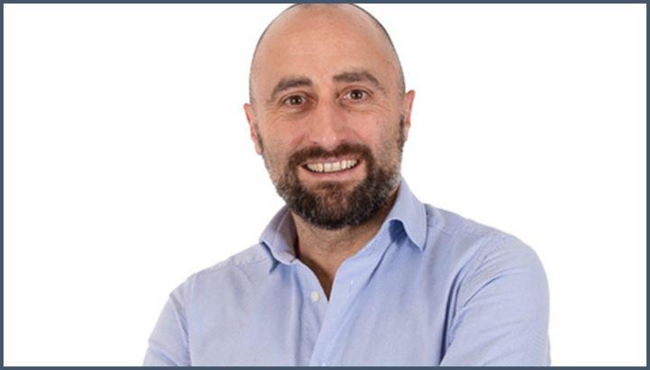 Paolo Sirtori, Business Developer di Naxa