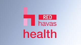 Il logo di Red Havas Health