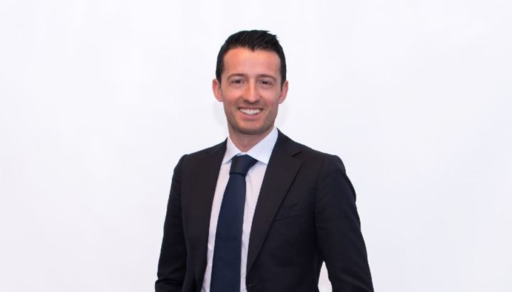 Roberto Cirtoli, nuovo General Manager di Evolution People