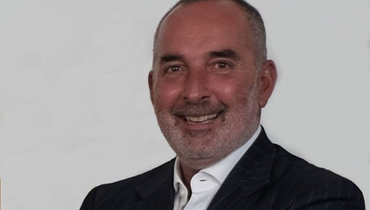 Paolo Knippel, VP Sales Italy di Audiens