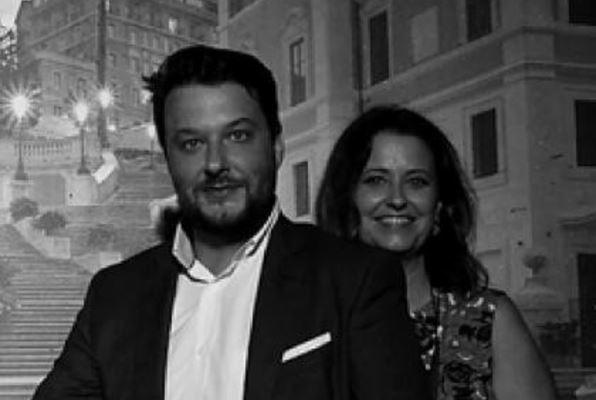 Silvia e Mauro Dorigo, CEO e COO di Beit Events