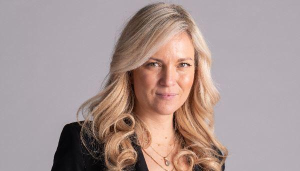 Paola Trecarichi, General Manager di HiPay Italy