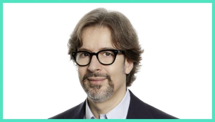 Fabio Vaccarono, Vice President di Google e Managing Director di Google Italy