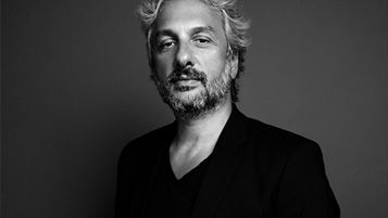 Vicky Gitto, presidente ADCI Art Directors Club Italiano