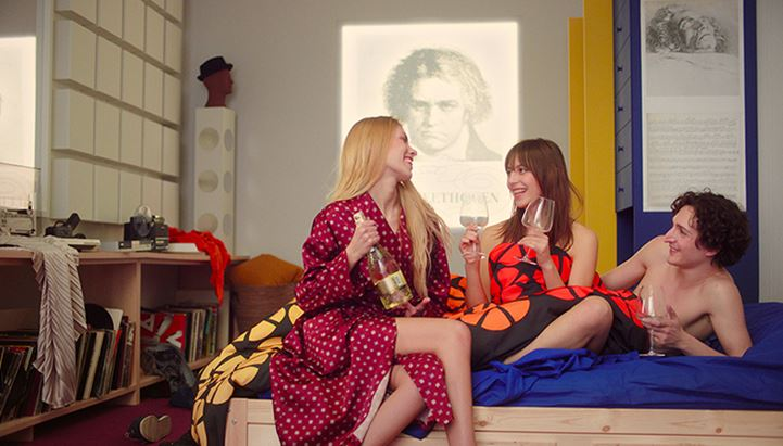Winelivery va in tv con un nuovo spot