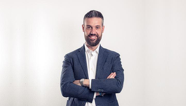 Andrea Poretti, CEO di Cepar