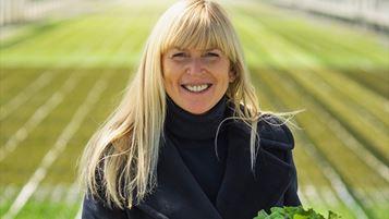 Anne Clare Mackintosh, Founder di Orto Mio