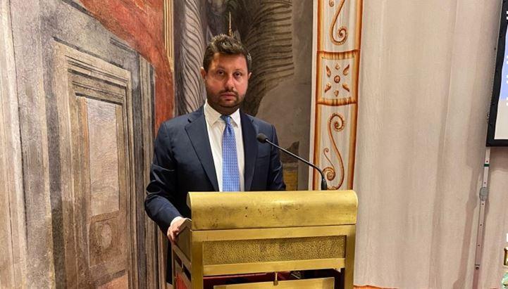 Attilio Lombardi, Founder di Ital Communications