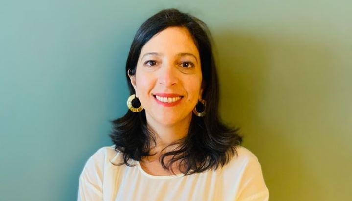 Nicoletta Besio, Director of Sales di Twitch in Italia