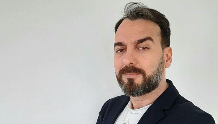 Francesco Bonaccorso, responsabile del canale retail di Next 14