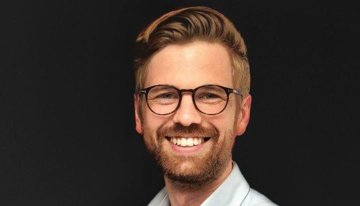 Jason Boon, Chief Digital Marketing di AideXa