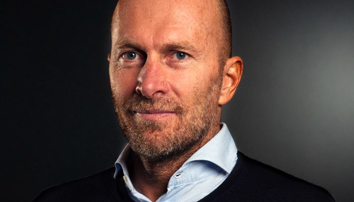 Bruno Bertelli, Global Chief Creative Officer di Publicis Worldwide