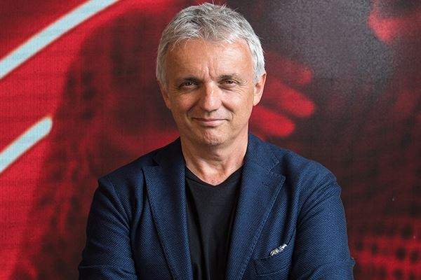 Claudio Agazzi